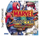 Marvel vs. Capcom Dreamcast