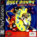 Bugs Bunny: Lost In Time for PlayStation last updated Aug 09, 2003