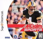 NFL Quarterback Club 2000 Dreamcast