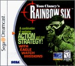 Rainbow Six Dreamcast