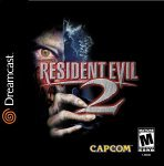 Resident Evil 2 for Dreamcast last updated Jan 01, 2008