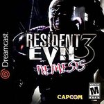 Resident Evil 3: Nemesis for Dreamcast last updated Apr 05, 2010
