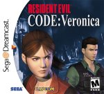 Resident Evil: Code Veronica for Dreamcast last updated Dec 19, 2008