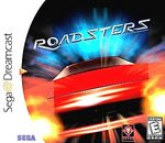 Roadsters Dreamcast