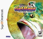 Sega Bass Fishing Dreamcast