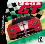 Sega GT for Dreamcast last updated May 06, 2002