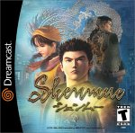 Shenmue for Dreamcast last updated May 21, 2003