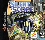 Silent Scope Dreamcast