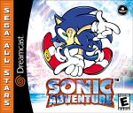 Sonic Adventure for Dreamcast last updated Jul 14, 2008