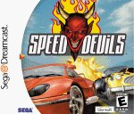 Speed Devils Dreamcast