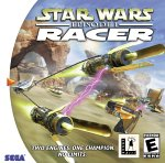 Star Wars: Episode 1:  Racer Dreamcast