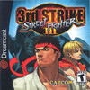 Street Fighter 3: Third Strike Dreamcast