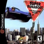 Super Runabout: San Francisco Edition Dreamcast