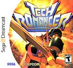 Tech Romancer Dreamcast