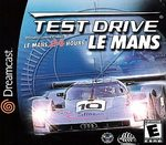 Test Drive: LeMans Dreamcast