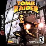 Tomb Raider: Chronicles Dreamcast
