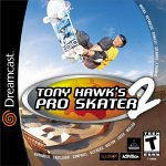 Tony Hawk's Pro Skater 2 for Dreamcast last updated Dec 19, 2008