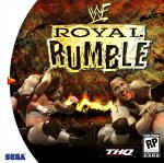 WWF: Royal Rumble Dreamcast