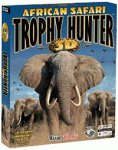 African Safari Trophy Hunter PC
