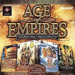 Age of Empires for PC last updated Dec 08, 2010