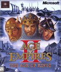 Age of Empires 2: The Age of Kings for PC last updated Apr 11, 2011