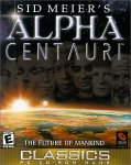 Alpha Centauri PC