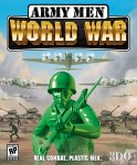 Army Men: World War PC