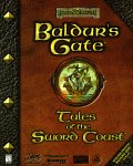 Baldur's Gate: Tales of the Sword Coast PC