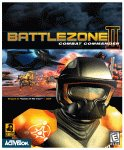 Battlezone 2 for PC last updated Aug 26, 2001