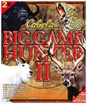 Cabela's Big Game Hunter 2 PC