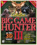 Cabela's Big Game Hunter 3 PC