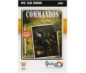Commandos: Beyond the Call of Duty for PC last updated Mar 29, 2002
