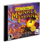 Curse of Monkey Island, The for PC last updated May 05, 2004