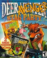 Deer Avenger PC