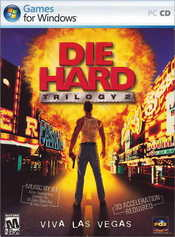 Die Hard Trilogy 2: Viva Las Vegas PC