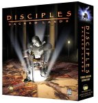 Disciples: Sacred Lands PC
