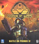 Dogs of War PC