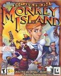 Escape From Monkey Island PC
