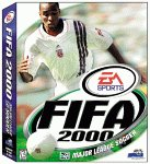 FIFA 2000: Major League Soccer PC