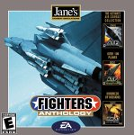 Fighter's Anthology PC