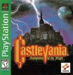 Castlevania: Symphony of the Night for PlayStation last updated Apr 01, 2008
