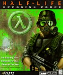 Half-Life: Opposing Force Expansion Pack PC