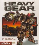 Heavy Gear PC