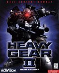 Heavy Gear 2 PC