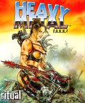 Heavy Metal: F.A.K.K. 2 PC