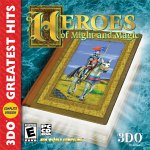 Heroes of Might and Magic PC