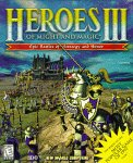 Heroes Of Might And Magic 3 PC