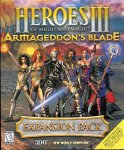 Heroes Of Might And Magic 3: Armageddon's Blade for PC last updated Mar 04, 2002