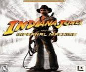 Indiana Jones and the Infernal Machine PC