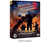 Jagged Alliance PC